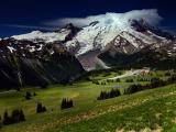 Резервация Якима, штат Вашингтон, США