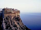 Гора Афон, Греция