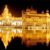 Амритсар и Золотой храм (Хар Мандир Сахиб), северная Индия