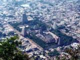 Храм Аруначалешвар, Индия