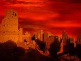 Храм Билькис, Йемен