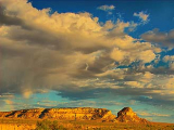 Каньон Чако, Нью-Мексико, США