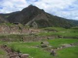 Чавин де Уантар, Перу