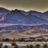 Долина Смерти, штат Невада, США