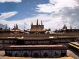Монастырь Джокханг, Лхаса, Тибет