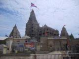 Храм Джагатмандир, Дварка, Индия