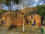 Дом Пресвятой Девы Марии, Эфес, Турция