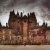 Замок Глэмис, Шотландия