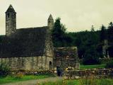 Глендалу, Ирландия