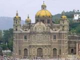 Гваделупа, Храм Пресвятой Девы (базилика де Нуэстра Сеньора де Гваделупе), Мехико
