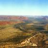 Вуллунггнари, плато Кимберли, Западная Австралия