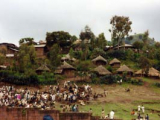 Церкви Лалибелы, Эфиопия