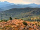 Микены, Греция