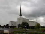 Приходская церковь в Ноке, графство Мейо, Ирландия