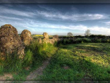 Роллрайтские камни, Оксфордшир, Англия