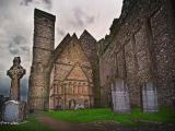 Скала Кашел, Кашел, графство Типперери, Ирландия