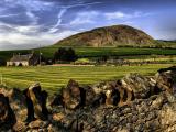 Трапраин-Ло, Шотландия