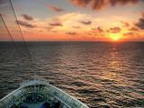 Бермудский Треугольник, Атлантический океан. Исчезновение бомбардировщиков (заключение)