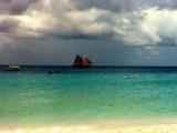 Бермудский Треугольник, Атлантический океан. Часть вторая