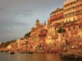 Варанаси (в прошлом Бенарес или Банарас), северная Индия