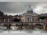 Собор Святого Петра, Ватикан, Рим, Италия