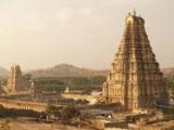 Храм Вирупакша, Хампи, Индия