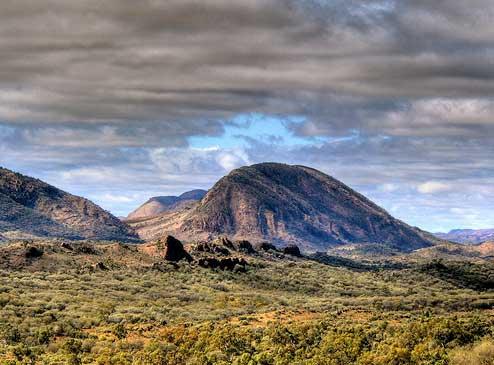 Винбараку, Северная территория, Австралия
