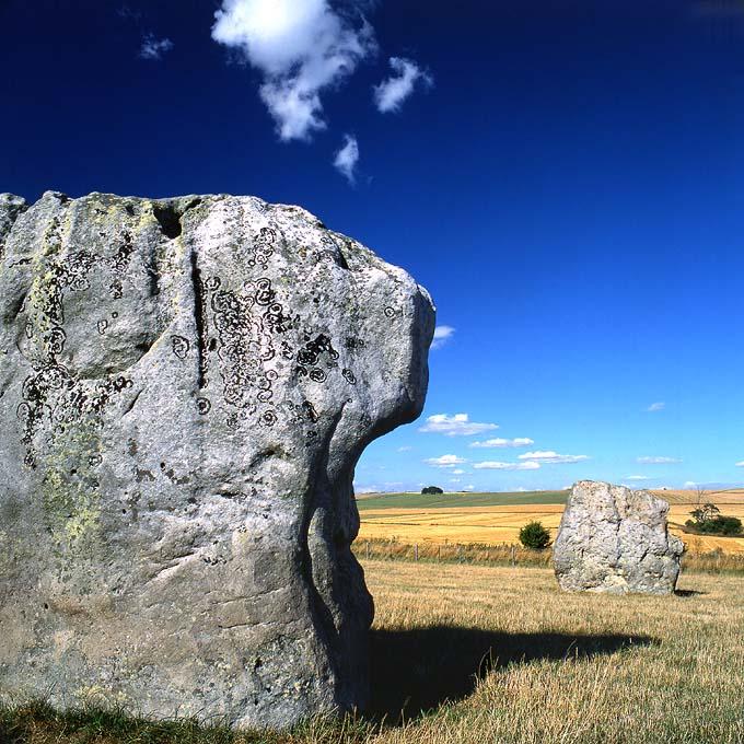 Каменное кольцо Эйвбери