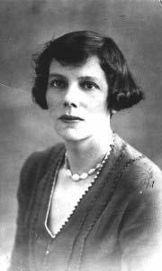 Марианна Фойстер, 1920
