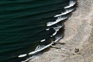 Озеро Рудольф, Кения