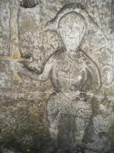 Кристофер, Ройстонская пещера, Ройстон, Англия