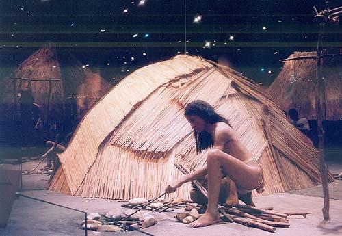 Кахокия, мистический Иллинойс, США