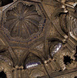 Мечеть в Кордове, Андалузия, Испания