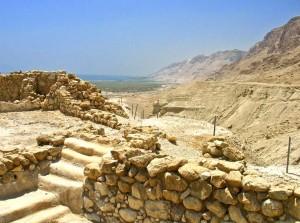 Кумран, Израиль