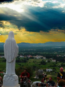 Меджугорье, Босния и Герцеговина