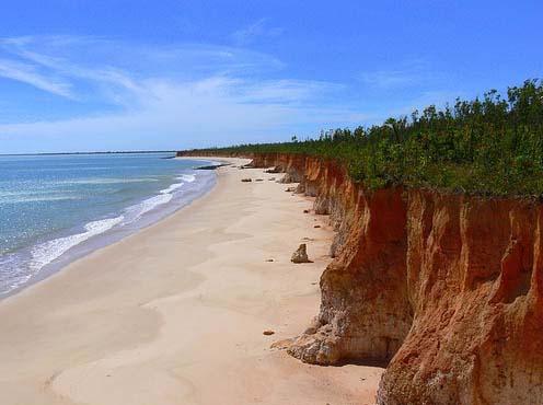 остров народа Тиви, Австралия