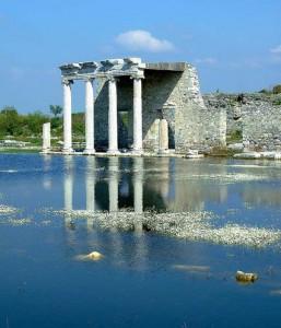 Милет, Турция