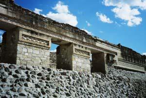 Митла, Оахака, Мексика