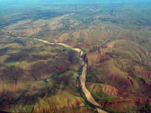 река Фицрой, Западная Австралия
