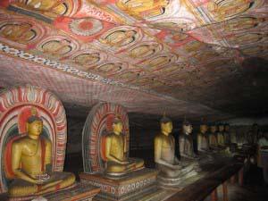 Пещера тысячи Будд, Дуньхуан, Китай
