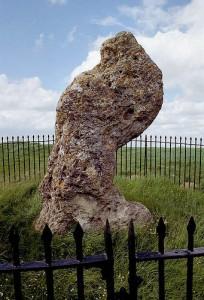 """Король"", Роллрайтские камни, Англия"