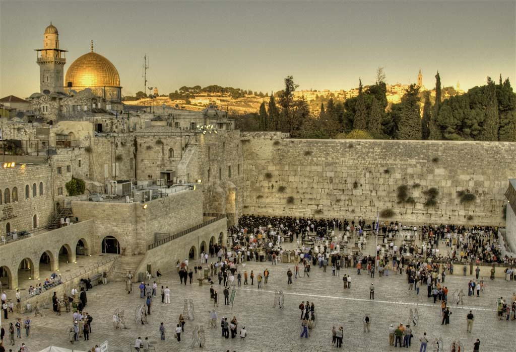 Израильские орнитологи создали схему расположения гнезд ласточек на Стене плача в Иерусалиме и добились...