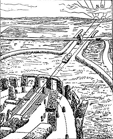 Древнее градостроительство