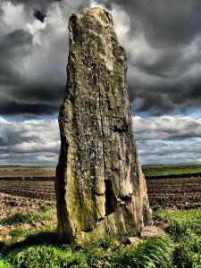 камень Лота, Трапраин-Ло, Шотландия