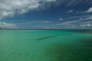 Бермудский Треугольник, Атлантический океа